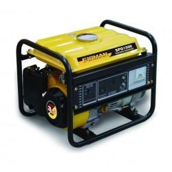 Firman 5L 900/1000W Generator - SPG1500