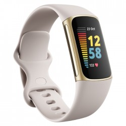 Pre order fitibit activity tracker white gold stainless steel cheap buy in xcite kuwait