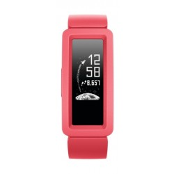 Fitbit Ace 2 Kids Activity Tracker (FB414BKPK) - Red