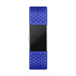 Fitbit Charge 2 Sports Accessory Band (FB160SBBUS) - Cobalt