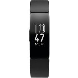 Fitbit Inspire Fitness Tracker (FB412BKBK) - Black
