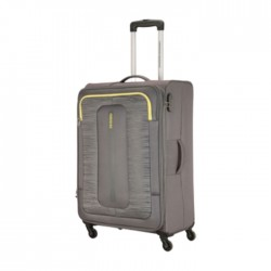 American Tourister 81CM Brisbane Spinner Soft Luggage in Kuwait | Buy Online – Xcite