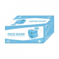 Disposable Protective Face Mask in Kuwait | Buy Online – Xcite