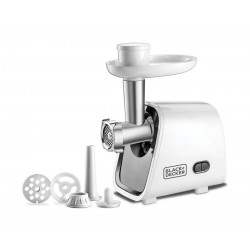 Black+Decker Meat Mincer 1500Watts (FM1500-B5)