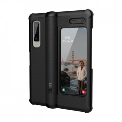 Urban Armor Gear Monarch Series Samsung Galaxy Fold Cover - Black