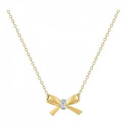 Fontenay Ladies Necklace - Brass - Gold Plated  (DSC358Z40E) in Kuwait   Xcite Alghanim