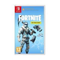 Fortnite Deep Breeze Bundle - Nintendo Switch Game