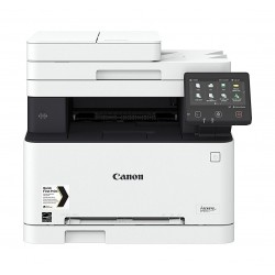 Canon I-SENSYS MF635CX Color Printer - Front View