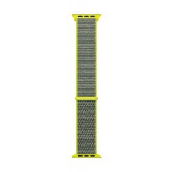 Apple 38mm Flash Sport Loop (MQW32FE/A) - Front