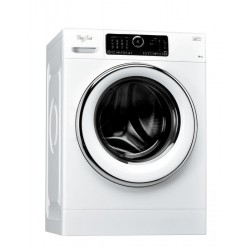 Whirlpool FSCR10421 Front Load Washer 10kg - White