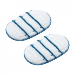 Black & Decker Replacement SteamMitt Microfiber Pads in Kuwait | Buy Online – Xcite