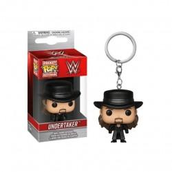 Funko Pop WWE Undertaker Keychain