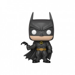 Funko Pop Batman 1989 80th Anniversary Figure