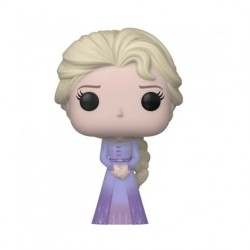 Funko Pop Frozen 2 Elsa Dress Action Figure