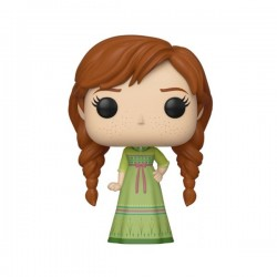 Funko Pop Frozen 2 Anna Nightgown Action Figure