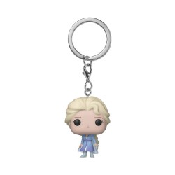 Funko Pop Frozen 2 Elsa Keychain