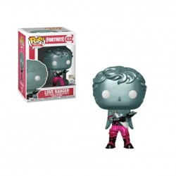 Funko Pop Fortnite S3 Metallic Love Ranger