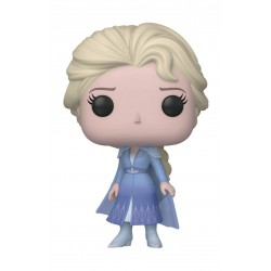 Funko Pop Frozen 2 Elsa Salamander Action Figure