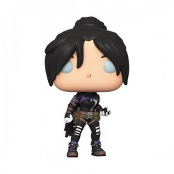 Funko Pop Apex Legends Wraith Action Figure