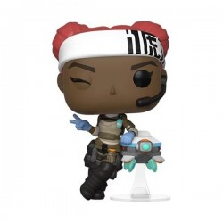 Funko Pop Apex Legends Lifeline Tie Dye Action Figure