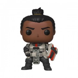 Funko Pop Apex Legends Gibraltar Action Figure