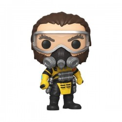 Funko Pop Apex Legends Caustic Action Figure