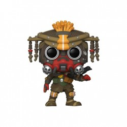Funko Pop Apex Legends Bloodhound Action Figure