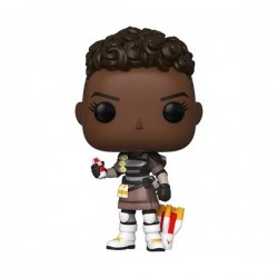 Funko Pop Apex Legends Bangalore Action Figure