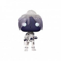 Funko Pop Apex Legends Wraith Translucent Action Figure