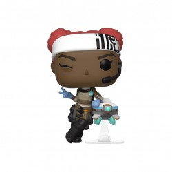Funko Pop Apex Legends Lifeline Tie Dye Exclusive Action Figure