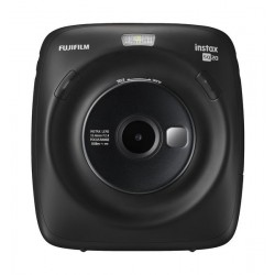 Fujifilm Instax Square SQ 20 Instant Film Camera - Black