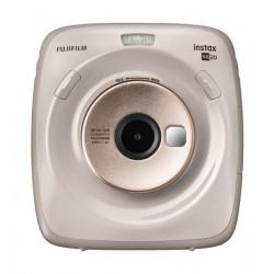 Fujifilm Instax Square SQ 20 Instant Film Camera - Biege
