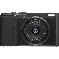 Fujifilm XF 10 24.2MP Digital Camera - Black