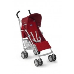 Chicco London Up Stroller (124J) – Red