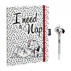 Buy Funko 101 Dalmatians Notebook & Pen in Kuwait   Buy Online – Xcite