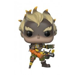 Funko Games Overwatch S3 Collectible Figure - Junkrat