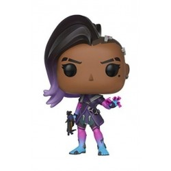 Funko Games Overwatch S3 Collectible Figure - Sombra
