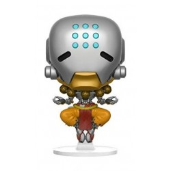Funko Games Overwatch S3 Collectible Figure - Zenyatta