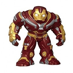 Funko Marvel Avengers Infinity War Collectible Figure - Hulk Buster