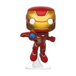 Funko Marvel Avengers Infinity War Collectible Figure - Iron Man