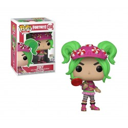 Funko Pop Games: Fortnite S2 - Zoey