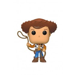 Funko Pop Toy Story 4 Sheriff Woody