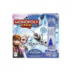 Monopoly Junior: Frozen Edition