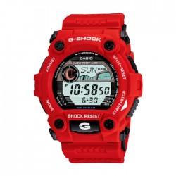 Casio G-Shock 53mm Men's Digital Watch (G-7900A-4DR) in Kuwait | Buy Online – Xcite