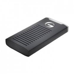 G-Technology 500GB G-Drive Mobile SSD - Black