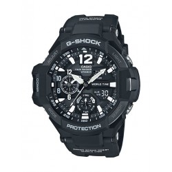 Casio G-Shock Gravity Master Sport Watch (GA-1100-1A1SDR)