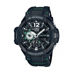 Casio G-Shock Gravity Master Sport Watch (GA-1100-1A3SDR)