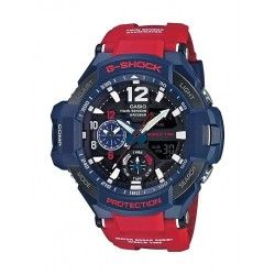 Casio G-Shock Gravity Master Sport Watch  (GA-1100-2ASDR)
