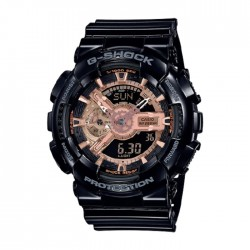Casio G-Shock 55mm Men's Digital Watch (GA-110MMC-1ADR) in Kuwait | Buy Online – Xcite