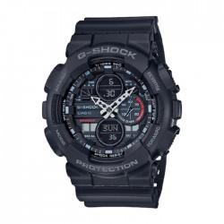 Casio G-Shock 55mm Men's Digital Watch (GA-140-1A1DR) in Kuwait | Buy Online – Xcite